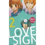 MNC Love Sign 2  (terbit ulang) - Craft and Hobby Book