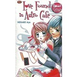 MNC Love Found In Astro Cafe (terbit ulang) - Craft and Hobby Book