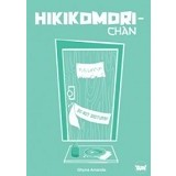 KEPUSTAKAAN POPULER GRAMEDIA YARN 1: Hikikomori-chan - Craft and Hobby Book