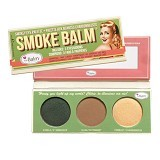 THE BALM Smoke Balm Vol.2 - Eye Shadow
