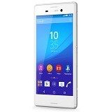 SONY Xperia M4 Aqua [E2353] - White - Smart Phone Android