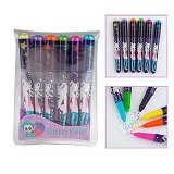 TOP MODEL Ylvi And The Minimoomis Gelpenset [TM 6072] - Pulpen Gambar / Drawing Pen