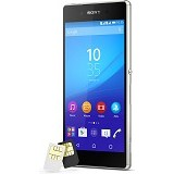 SONY Xperia Z3+ - Aqua Green - Smart Phone Android