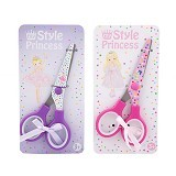 TOP MODEL My Style Princess Scissor [TM 8329] - Gunting Kertas