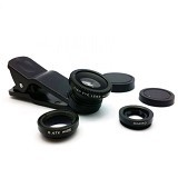 PALUGADA Universal Clip Lens - Gadget Activity Device