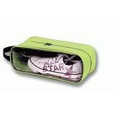 PALUGADA Tas Sepatu Olahraga - Green - Tas Sepatu / Shoes Bag