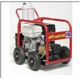 SPITWATER High Pressure Water Cleaner [HP 251 A] - Kompresor Air