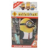 SLTOYS Small Block Cartoon Figure Killer Minion [SL8915] (V) - Building Set Movie