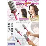 KOBUCCA SHOP Air Curly Hair Comb - Sisir Rambut