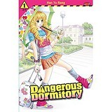 MNC Dangerous Dormitory vol. 01 - Craft and Hobby Book