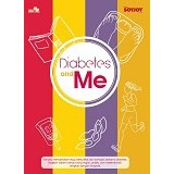 GRAMEDIA PUSTAKA Diabetes and Me + SISIPAN Booklet - Craft and Hobby Book