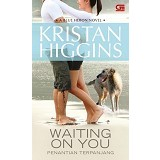 GRAMEDIA PUSTAKA Penantian Terpanjang (Waiting on You) - Craft and Hobby Book