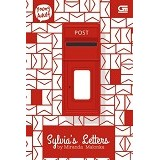 GRAMEDIA PUSTAKA Young Adult Sylvias Letters - Craft and Hobby Book