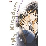 MNC My Kingdom - Best Kiss Sellection - Craft and Hobby Book
