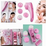 KOBUCCA SHOP Skin Relief Massager - Alat Pijat Elektronik