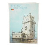 DAOLEN Writing Book Belem Tower B5 [JB156] (V) - Buku Tulis