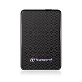 TRANSCEND Portable SSD ESD400 128GB [TS128GESD400K] - SSD SATA 2.5 inch