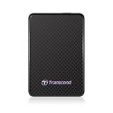 TRANSCEND Portable SSD ESD400 256GB [TS256GESD400K] - SSD SATA 2.5 inch