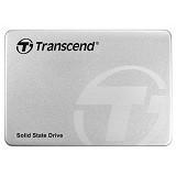 TRANSCEND Solid State Drive SSD370 1TB [TS1TSSD370S] - SSD SATA 2.5 inch