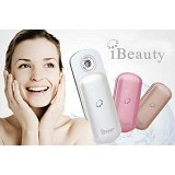 KOBUCCA SHOP Nano Mist I Beauty Facial - Alat Anti Acne dan Facial