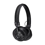 MASTER & DYNAMIC On Ear Headphone [MH 30] - Black - Headphone Full Size