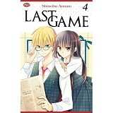 MNC Last Game Vol. 04 - Craft and Hobby Book