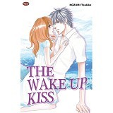 MNC The Wake Up Kiss - Craft and Hobby Book