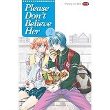 MNC Please Dont Believe Her Vol. 02 - Craft and Hobby Book