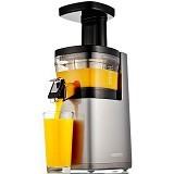 HUROM Slow Juicer [HQ0000028] - Grey - Juicer