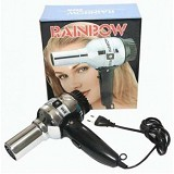 KOBUCCA SHOP Hairdryer Rainbow Crown - Alat Pengering Rambut / Hair Dryer