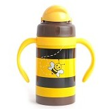 ARVITA Thermos Stainless Steel Bottle Water Bee 400ml