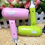 KOBUCCA SHOP Hair Dryer Japan Nikai - Alat Pengering Rambut / Hair Dryer