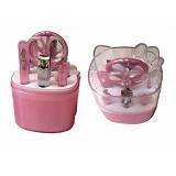 KOBUCCA SHOP Manicure Pedicure Set Hello Kitty