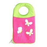 ARVITA Kids Lunch Bag Butterfly - Tas Anak