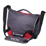 UNOSHOP Tas Kamera [AK Canon] - Camera Shoulder Bag