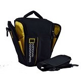 UNOSHOP Tas Kamera [S NatGeo] - Camera Shoulder Bag