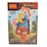 DECOOL Small Block Super Heroes [0200] (V) - Building Set Movie