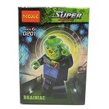 DECOOL Small Block Super Heroes [0201] (V) - Building Set Movie