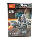 DECOOL Small Block Super Heroes [0203] (V) - Building Set Movie