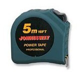 JONNESWAY Measuring Tapes [MT0305] - Meteran Manual