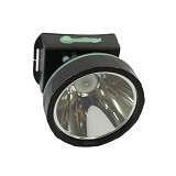 CELLKIT Lampu Kepala Yellow LED [M168] - Senter / Lantern Accessory