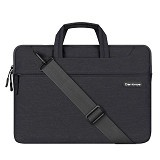 CARTINOE Laptop Briefcase Starry Series [6953168220022] - Black - Notebook Sleeve