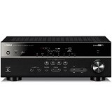 YAMAHA Audio Video Receiver [RXV-477] - Home Theater System