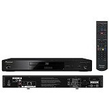 PIONEER Bluray Player [BDP-170] - Dvd and Blu-Ray Player