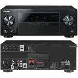 PIONEER Audio Video Receiver [VSX-524] - Home Theater System