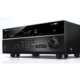 YAMAHA Audio Video Receiver [RXV-677] - Home Theater System