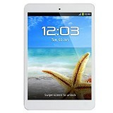 ADVAN Vandroid [T5C] - Silver - Tablet Android