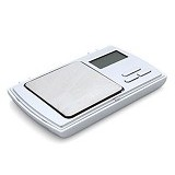 IDEALIFE Pocket Scale [IL-200P] - Timbangan Digital