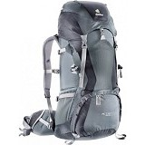 DEUTER Tas Outdoor Carrier [ACT Lite 50+10] - Tas Carrier / Rucksack