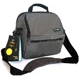 BODYPACK Tas Kamera [Sketcher II] - Camera Shoulder Bag